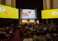 OIE World Assembly 2014