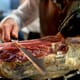 Study shows low-protein swine diets reduce release of Nitrogen compounds whilst maintaining high-quality hams thumbnail image