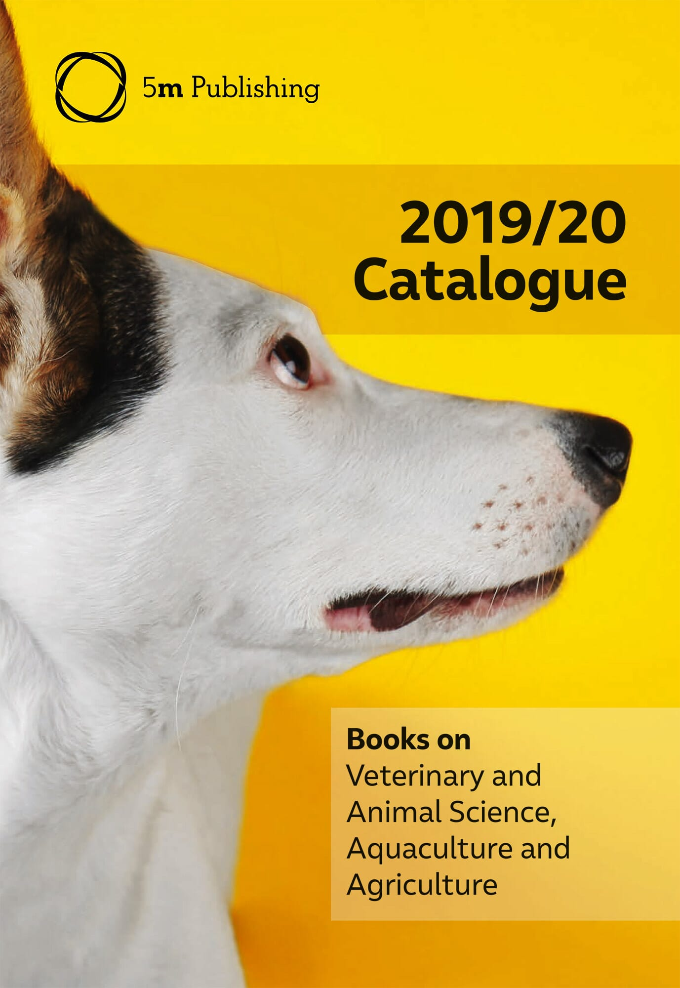 5m Books 2018/19 Catalogue
