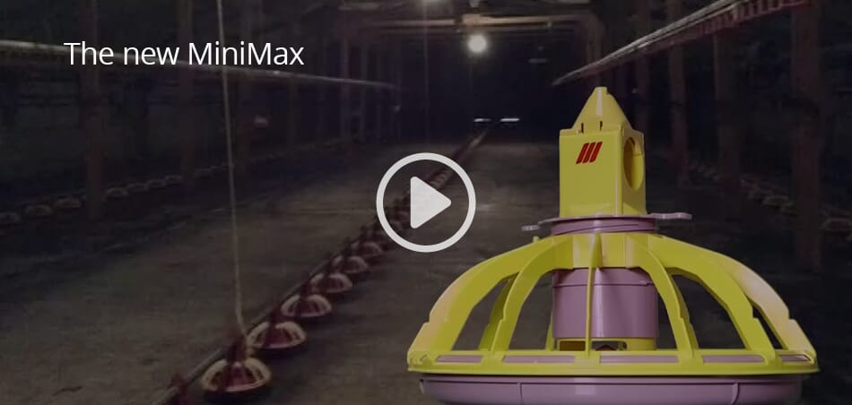The new MiniMax