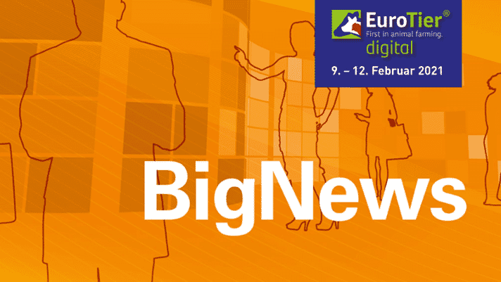 Big Dutchman at EuroTier digital 2021: Visit our real showroom and see all our innovations thumbnail image