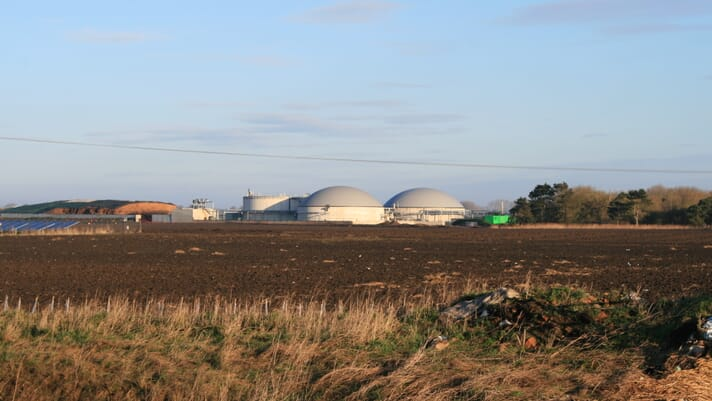 Farmers encouraged to optimise anaerobic digestion operations thumbnail image