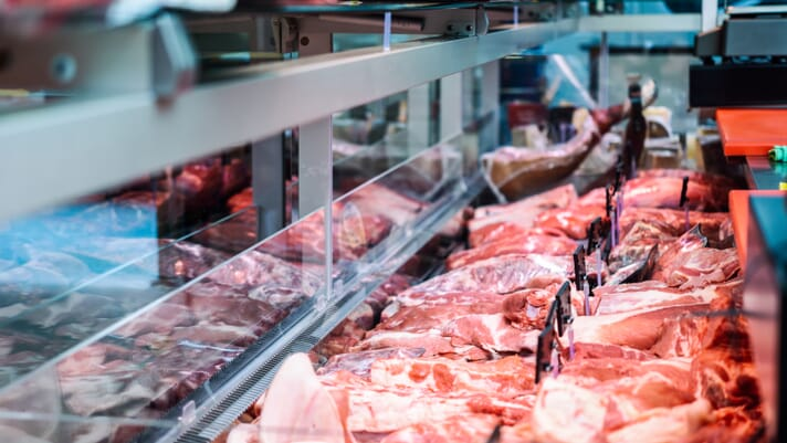 Germany urges Asia to lift pork import bans thumbnail image