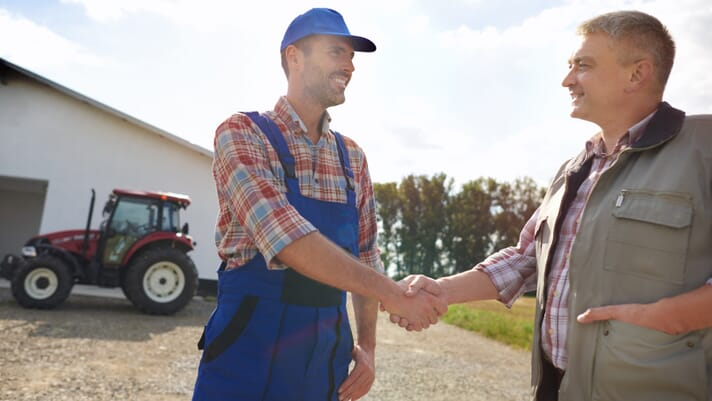 US farm groups partner to help farmers manage stress thumbnail image