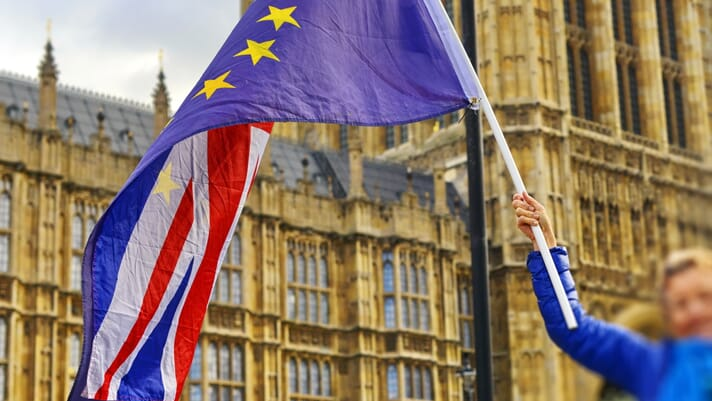 UK vets grow wary as Brexit transition looms thumbnail image
