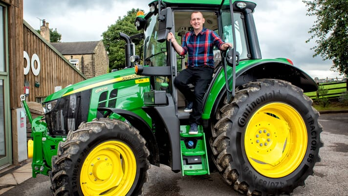 What is the real value of Britain's farm shop sector? thumbnail image