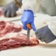 Two amputations a week: the high cost of working in a US meat plant thumbnail image