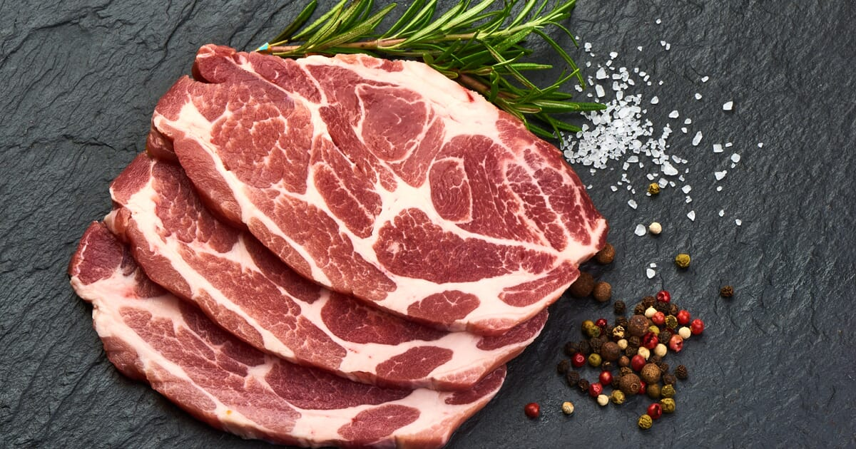 World S Largest Digital Meat Dictionary Features 170 Pork Cuts