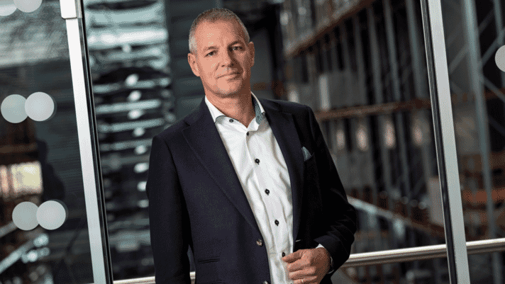 Royal Pas Reform appoints Paul Smits as new CEO thumbnail image