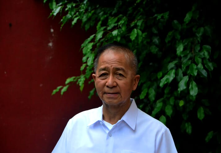 The man behind the farm is no less than Carlos Padilla Jr., the 75-year-old governor of the Philippine province of Nueva Vizcaya