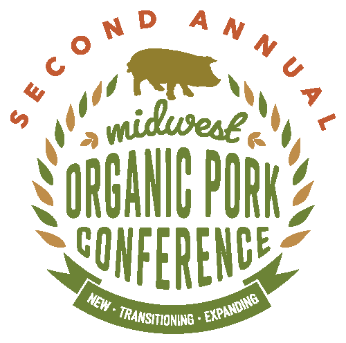 second annual midwest organic pork conference