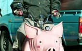 What a road hog. However you choose to celebrate the turning of the new year, a hog-cycle is one investment that is sure to turn heads. thumbnail