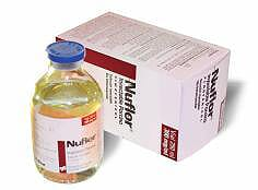 Nuflor Injectable