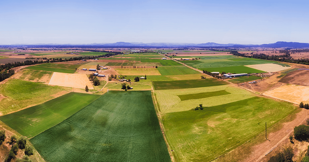 Climate change reducing farm profits by 23% in Australia - The Pig Site