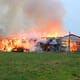 Report estimates that thousands of US farm animals died in barn fires in 2020 thumbnail image