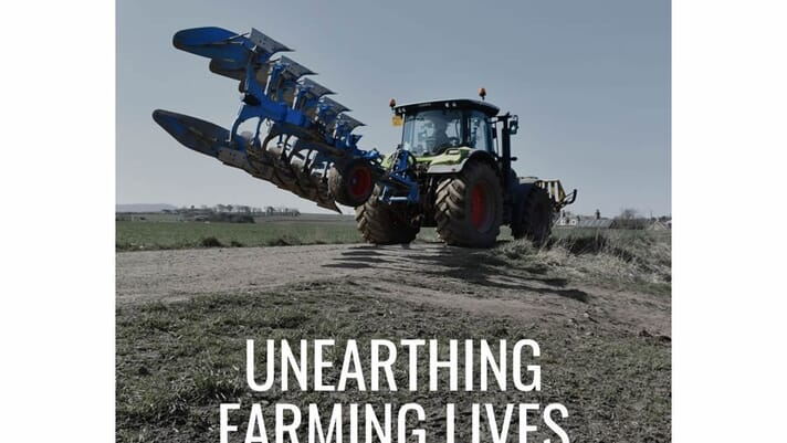 New trailer for film documenting mental health struggles in the farming community thumbnail image