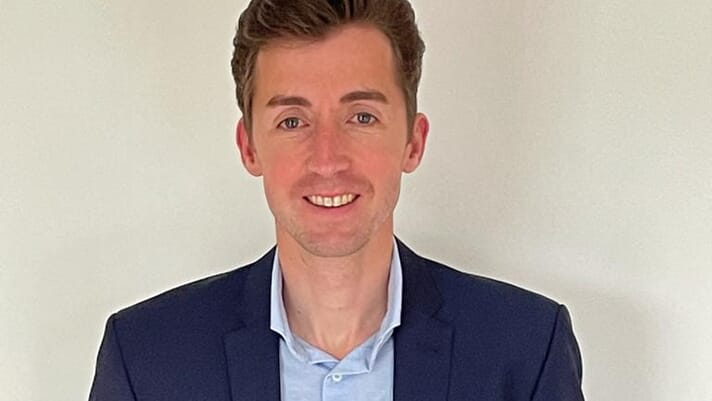 Aviagen EPI welcomes Frederiek Claeys as new General Manager thumbnail image