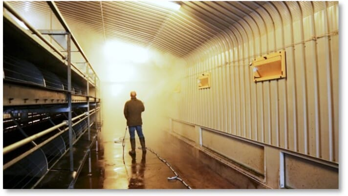 New eco-friendly dry air fogging solution eliminates need for formaldehyde thumbnail image
