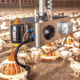 ChickenBoy analysis robot: keeping track of flock health in the broiler house thumbnail image
