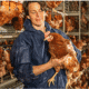 Egg production: How to manage need-based feeding of laying hens with amacs and split feeding control thumbnail image