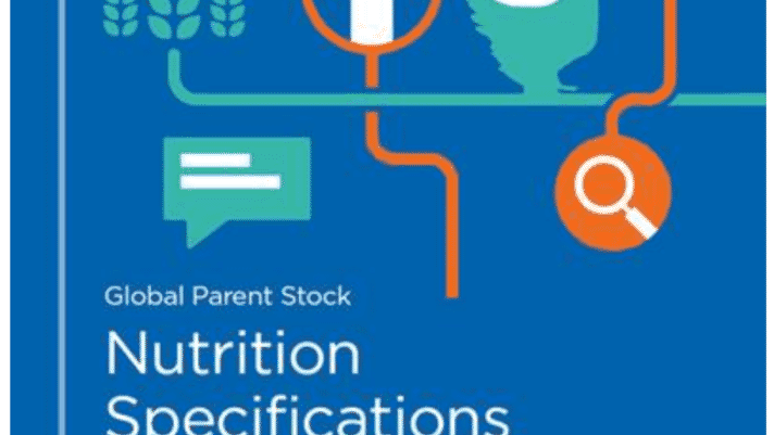 Aviagen launches new 2021 Global Parent Stock Nutrition specifications thumbnail image