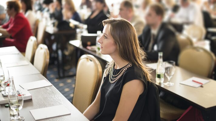 IPPE's Young Leaders Under 30 program returns thumbnail image