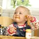 New Government report confirms benefits of introducing eggs early in weaning thumbnail image