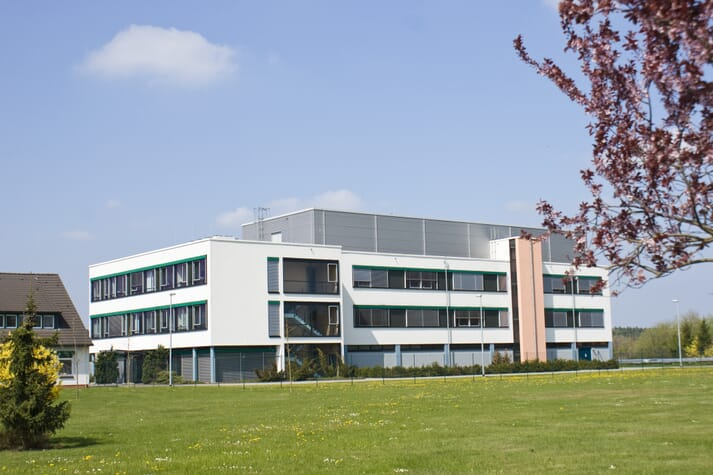Ceva will create a global innovation centre within IDT's Dessau site.