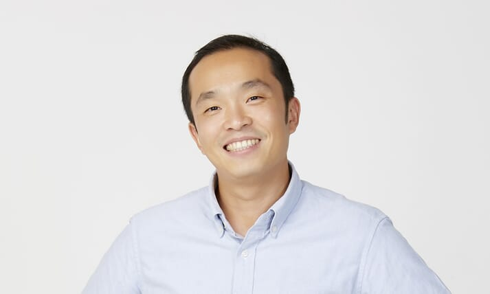 Teddy Wong, Moba  Area Sales Manager