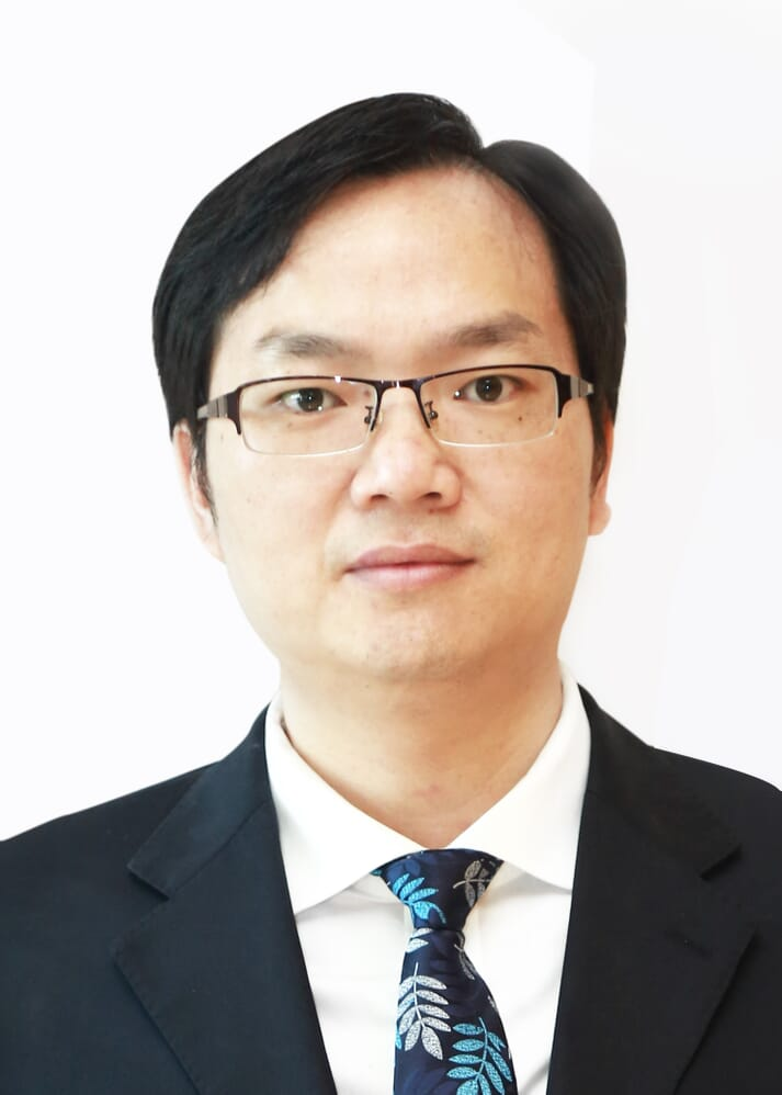 Dr Chuanwu Xiong is the CEO of Integrated Quality Consulting