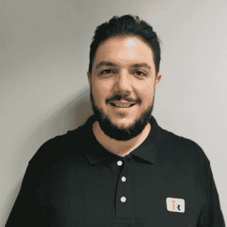 New Indian River Brand Manager Dr. Daniel Gomes