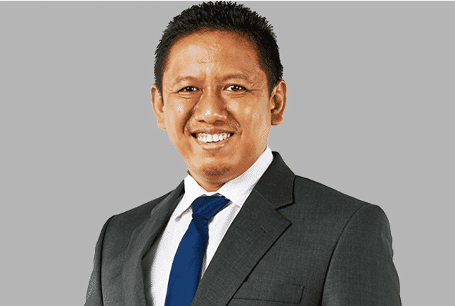 Mr. Ali Mas'adi, CEO WMU Group