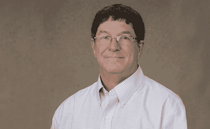 John Brown, DVM, senior technical services veterinarian and layer specialist, Zoetis