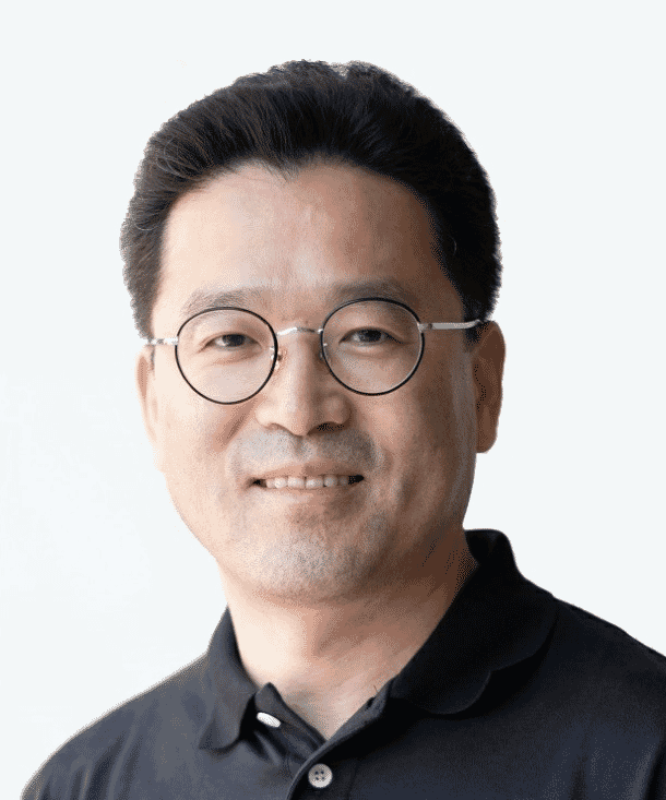 Dr Youngho Hong