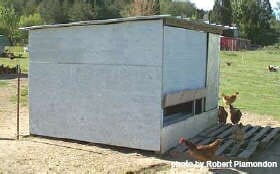 Free Range Poultry Housing | The Poultry Site