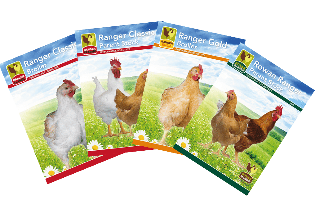 Rowan Range guides for optimal management now ready to download