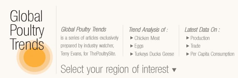 Global / World Poultry Trends
