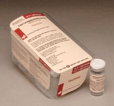Trachivax from MSD Animal Health