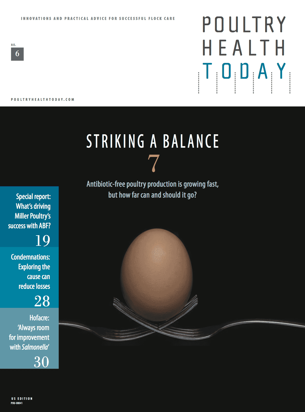 Poultry Health Today, Issue 6