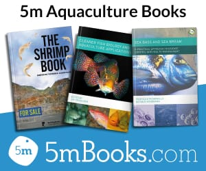 Buy aquaculture books at 5mbooks.com