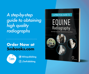 Equine Radiography