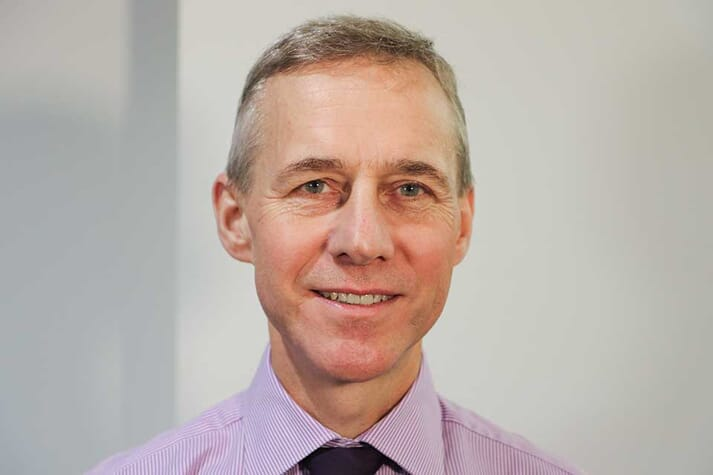 Nigel Gibbens is retiring as the UK's Chief Veterinary Officer