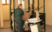 Camelid clinical exam, Camelid Veterinary Services thumbnail